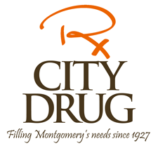 City Drug Montgomery
